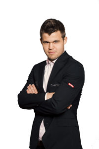 Winner of Altibox Norway Chess 2016, Magnus Carlsen