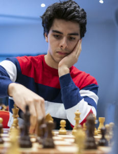 Aryan-Tari-Norway-Chess